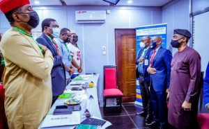 Gbajabiamila tasks Nollywood on positive projection of Nigeria's culture, image