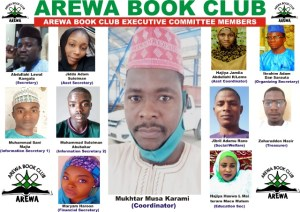 SYNW Inaugurates AREWA Book Club, Gets New Exco