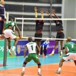 Kaduna Volleyball Association screens players ahead of National Division 1 League