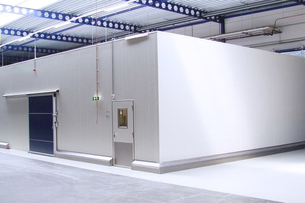 строительство холодильных складов agropromholod.ru