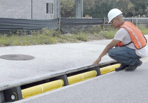 Ultra-Curb Guard Plus®
