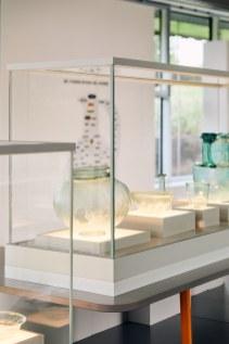 Vitrines sur mesure au Chronographe de Rezé - Promuseum