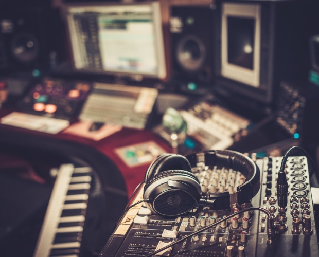 pmp  Pro Music Producers