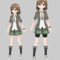 Unity Pronama-chan Spat ver.