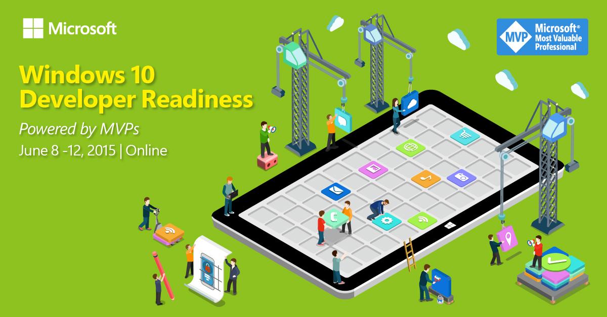 Win 10 Dev Readiness