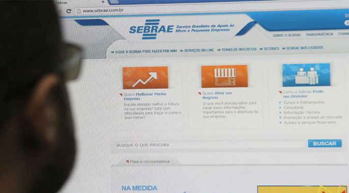 Cursos Online do Sebrae