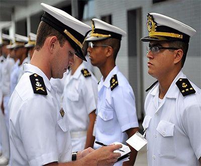 Serviço Militar Voluntário Marinha 2019 Edital