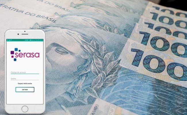 Serasa Limpa Nome Consumidores Podem Quitar Dívidas De R
