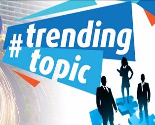 The Trending Topics