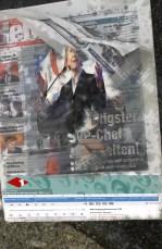 Kurz Opa und Oma Griss - Wer Ohren habe der höre Morgenjournal 15-05-2017