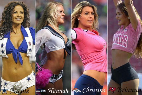 QUE PASO EN LA SEMANA 15 NFL