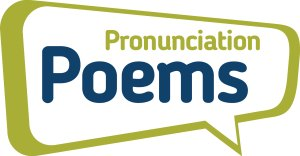 Book 4 logo: Pronunciation Poems