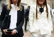 la-modella-mafia-Black-and-White-2013-trend-Anna-Dello-Russo-in-Saint-Laurent