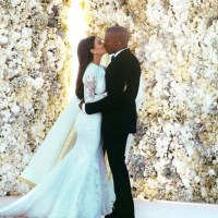 Casamento Kim Kardashian ♥ Kanye West