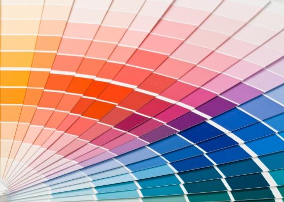 Guia para escolher a paleta de cores para o casamento