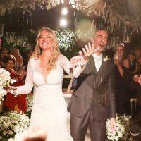 Casamento de Ticiane Pinheiro e Cesar Tralli ♥