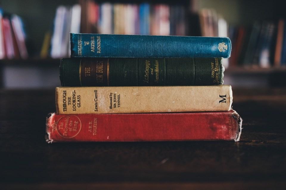 Montereggio il paese dei libri