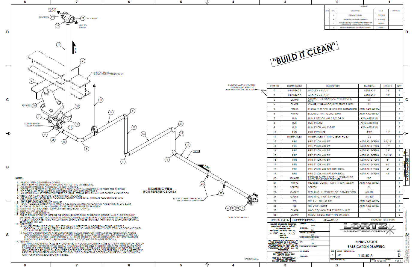 Pipe Works Kx125 | Wiring Diagram Database