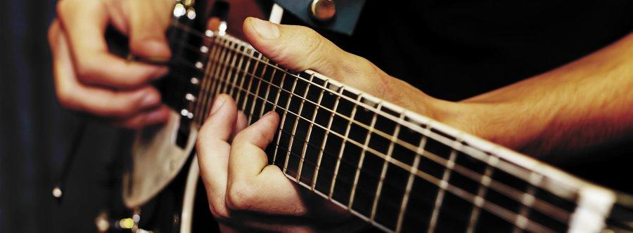online guitar teacher & virtual guitar courses