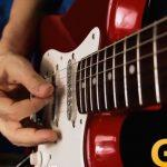 Learning Electric Guitar