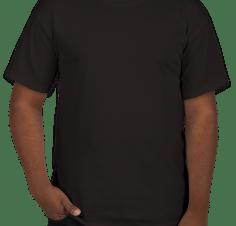 Casa San Jose Amigos Fundraiser - unisex shirt design - front