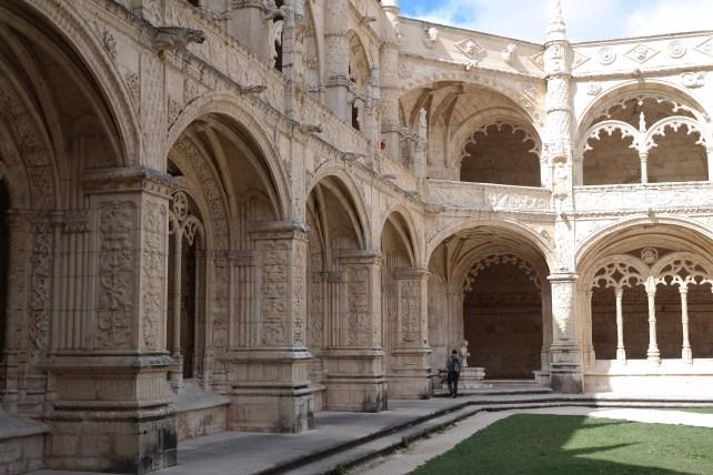 Klosteranlage Belem