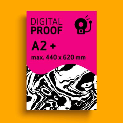 Digital Proof Online