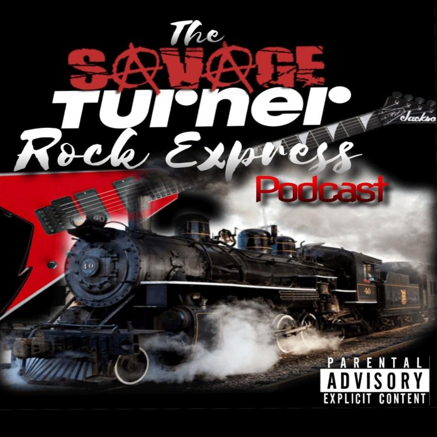 The Savage Turner Rock Express