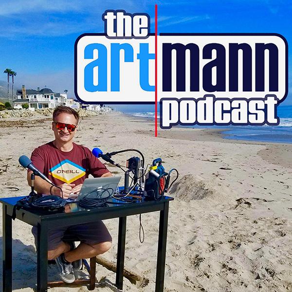 The Art Mann
