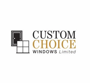 Custom Choice Windows Logo