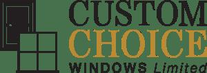 Custom Choice Windows Logo