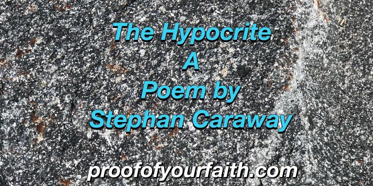The Hypocrite