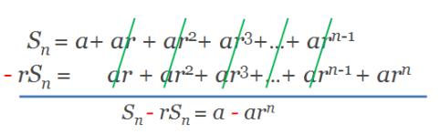 geometric-sequence
