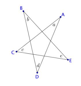 star polygon
