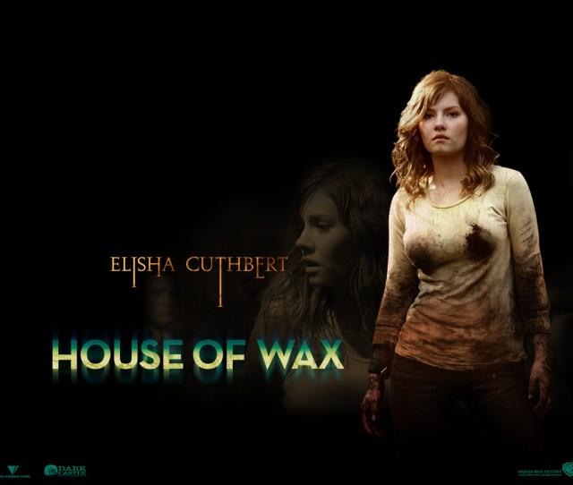 Elisha Cuthbert As Carly Jones