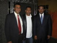 robert persaud romeo hitlall and bharrat jagdeo
