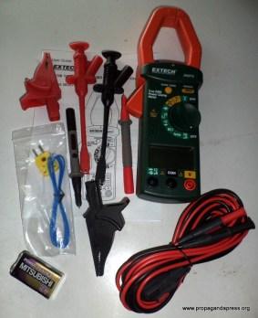 guyana power and light stolen equipment and metre seals (2)