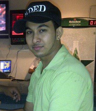 mahendra sukull mr a-team - the dead bandit in guyana (2)