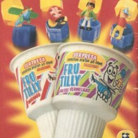 Frutilly Copo Surpresa (1996)