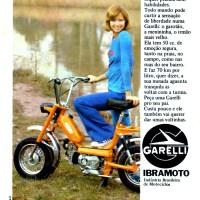 Mobilete Garelli (1975)