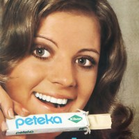 Chocolate Peteka da Kibon (1971)