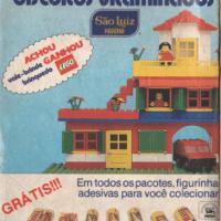 Biscoitos São Luiz (1988)