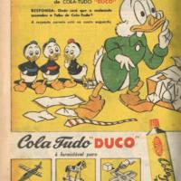 Cola Tudo Duco (1961)