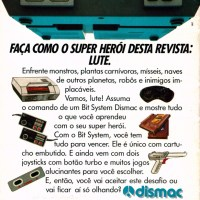 Bit System Dismac (1991)
