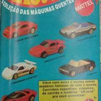 Rodas Quentes (Versão brasileira Herbert Richers) (1993)