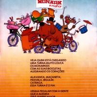 Cante a sua Monark (1981)