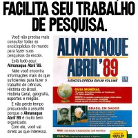 Almanaque Abril (1988)