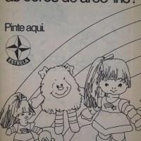 Rainbow Brite Estrela (1987)