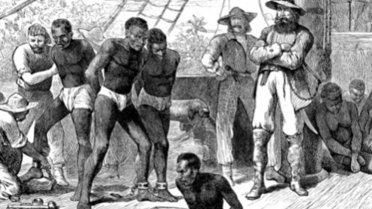 自虐史観の洗脳が解ける魔法の質問ー白人がアジアにいた理由は?