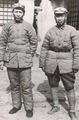 権力の亡者・毛沢東は、共産党と国民党をはかりにかけていた